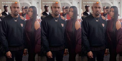25e43816c Inside Kanye West s Yeezy Season 5 Show - Highlights From Yeezy x Adidas