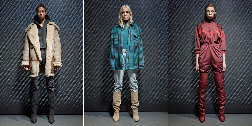 c31970a924f4d All The Looks From Yeezy Season 5