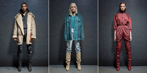 0e606e9567997 All The Looks From Yeezy Season 5