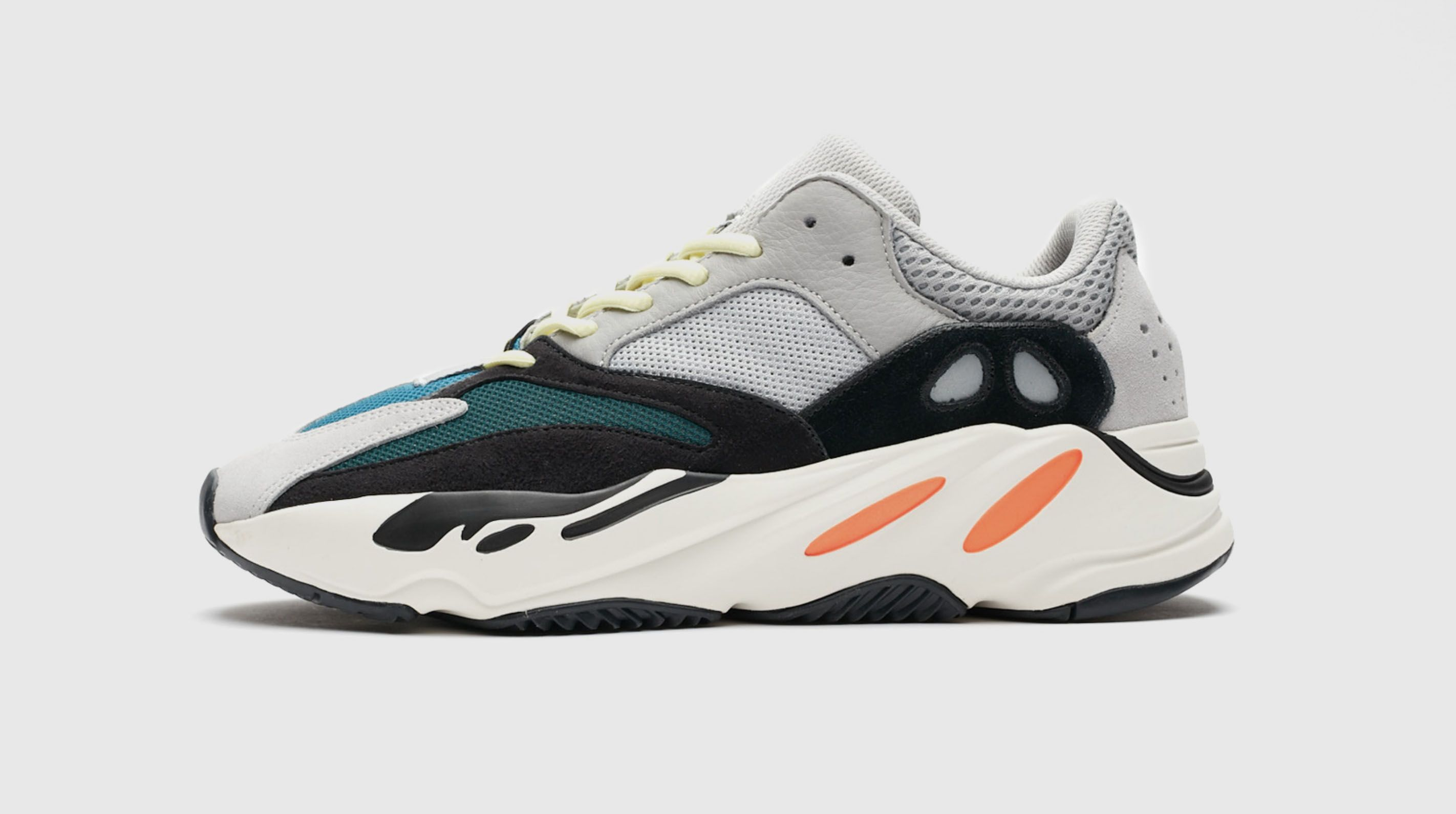 Adidas Yeezy Boost 700 Sneakers Release