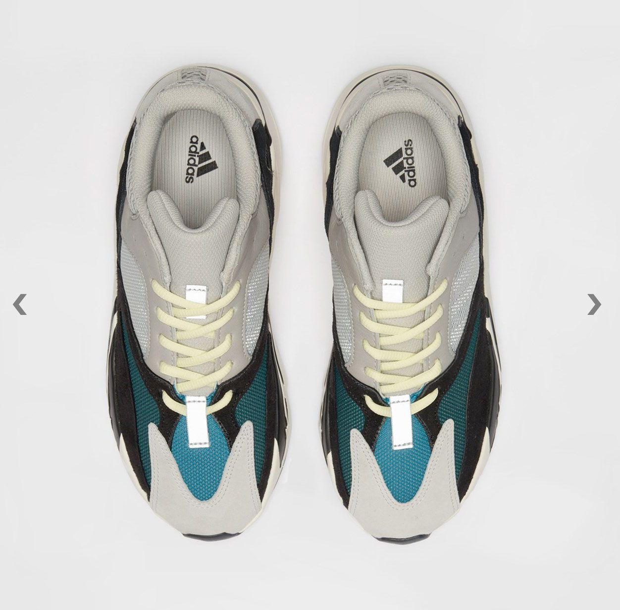 e81d096a3b1b9 Adidas Yeezy Boost 700 - Sneakers Release