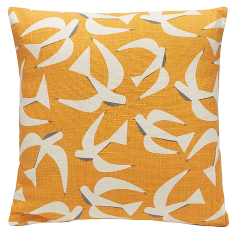 Debenhams cushion, £11.25