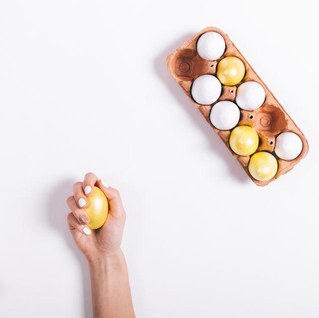 easter nail design ideas