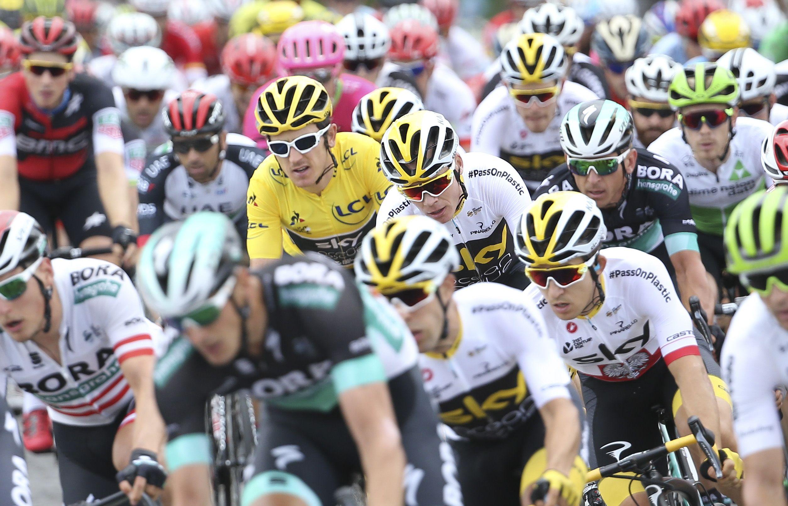How to Watch the Tour de France - Stream Tour de France 2019