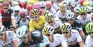 Le Tour de France 2018 - Stage Twenty One
