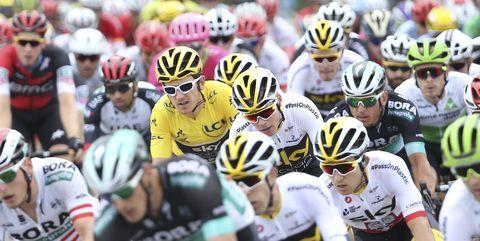 new product 28509 29b6b 2012 Tour de France | Bicycling