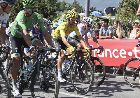 106th Tour de France 2019 - Stage 18