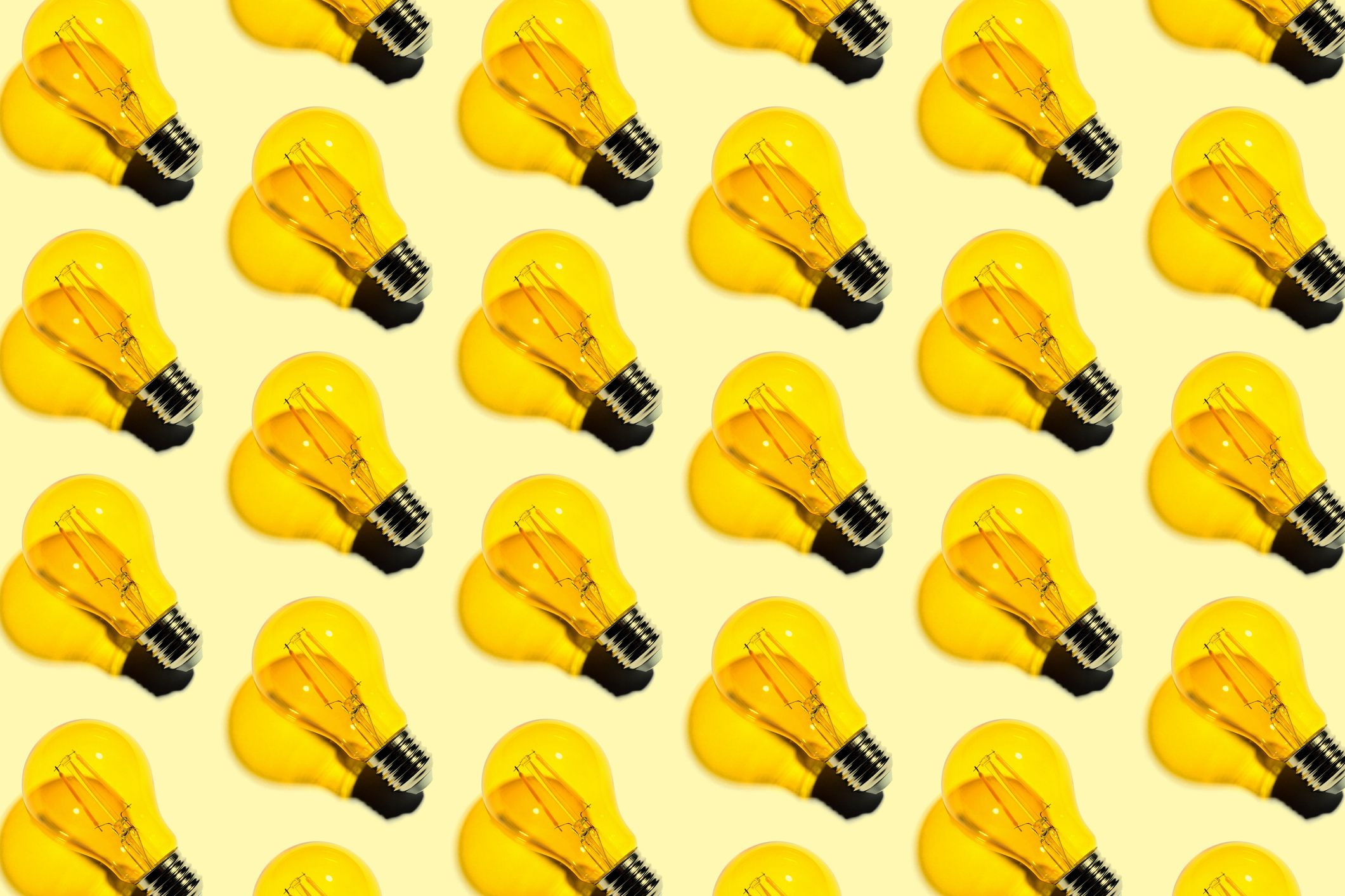 The 6 Main Types of Light Bulbs and How to Use Them in Your Home