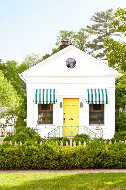 Top Yellow Paint Colors