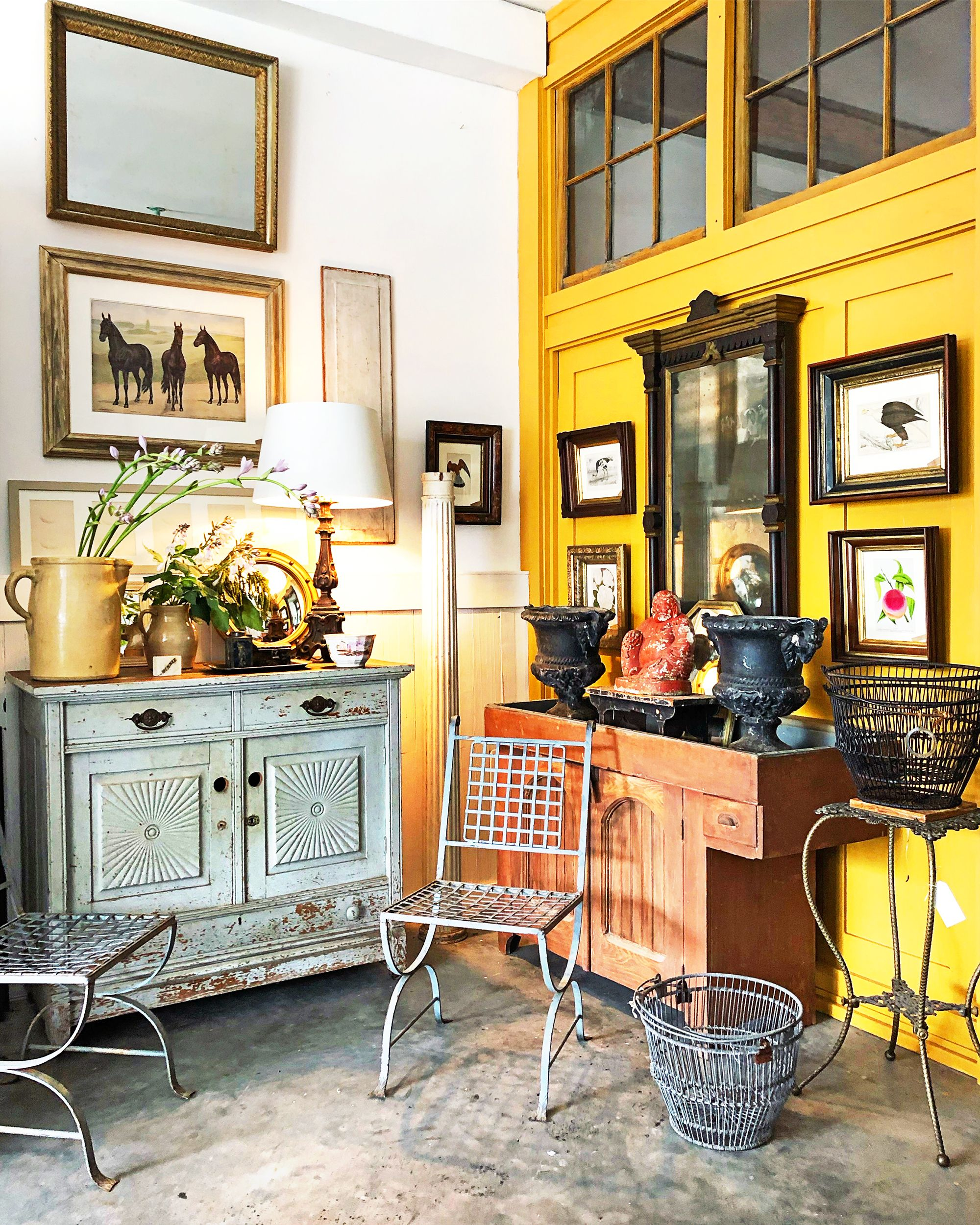 14 Best Shades Of Yellow Top Paint Colors