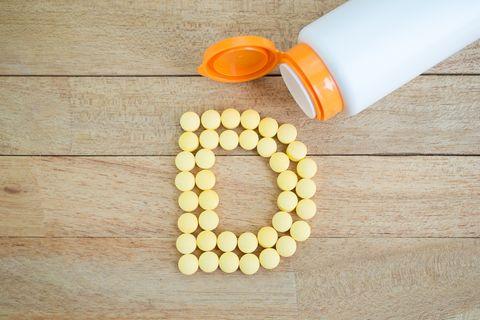 維生素d有助於防疫