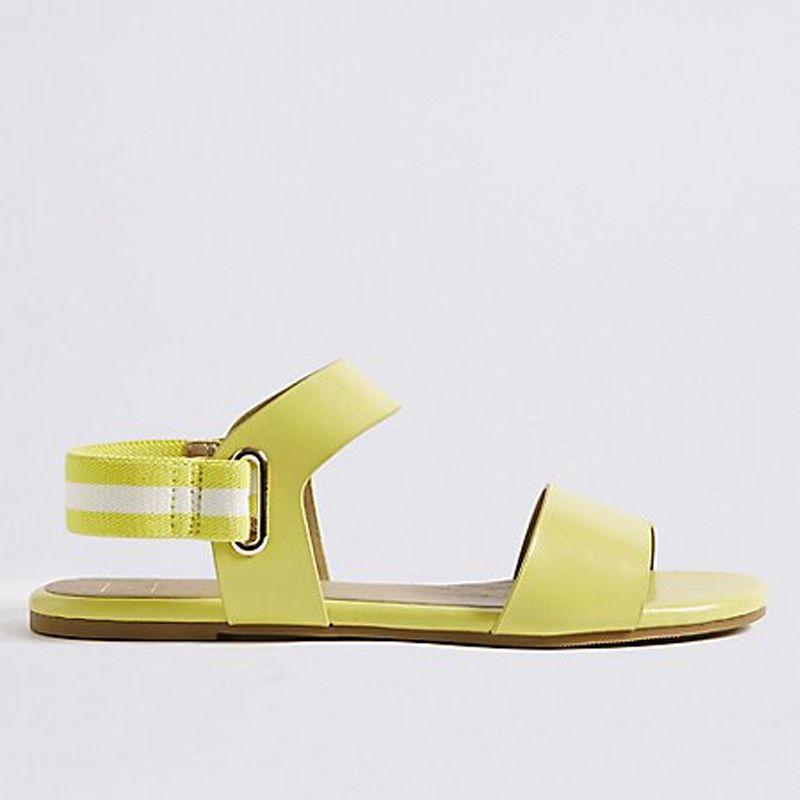 19.50 Marks \u0026 Spencer Summer Sandals