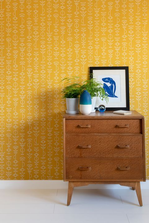7 Yellow Bedroom Ideas To Brighten Your Space Just In Time For Spring