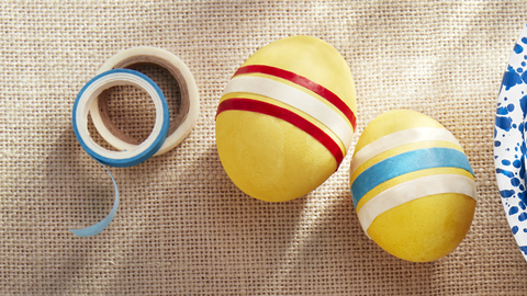 13 Of 63 Easter Egg Decorating Ideas