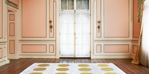 Floor, Tile, Room, Property, Flooring, Door, Interior design, Wall, Furniture, Architecture,