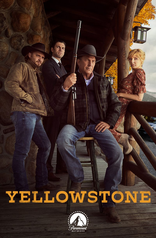 10 DIY 'Yellowstone' Costume Ideas to Guarantee a Very Dutton Halloween