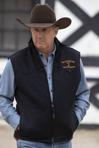 Yellowstone John Dutton Season 2 Episode 3