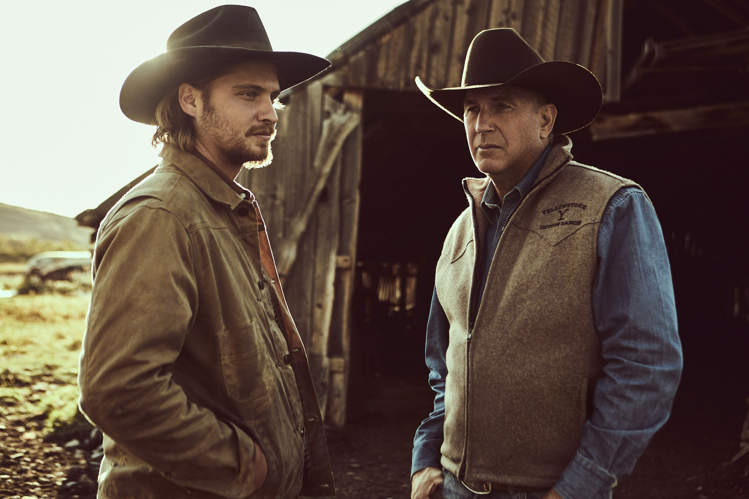 Kevin Costner Will Avenge His Dead Cattle In the Next Episode of Yellowstone