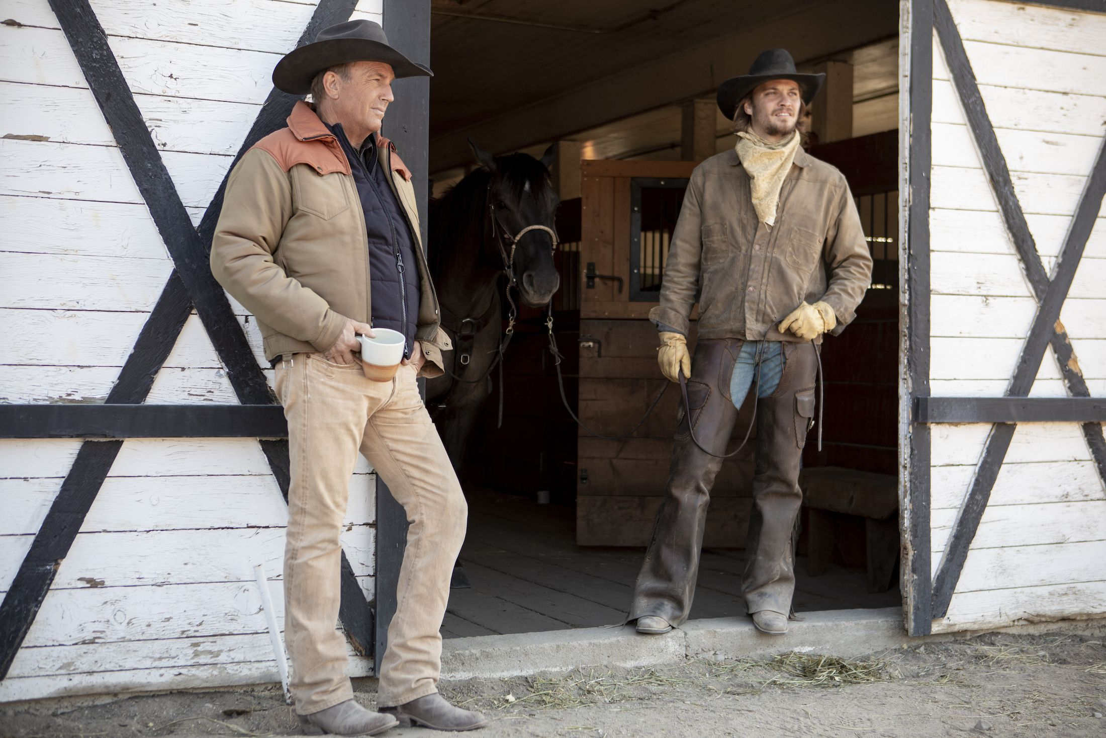 3627269d9 When Is 'Yellowstone' On - Why 'Yellowstone' Season 2 Won't Be on ...