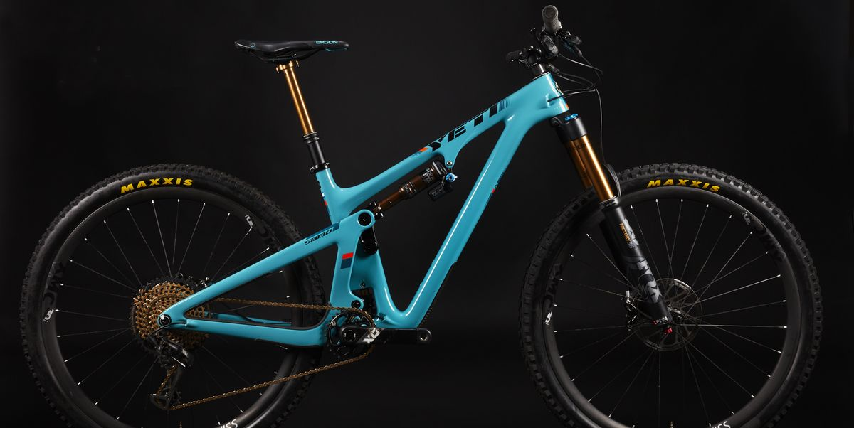 Electric Mountain Bike >> Yeti SB130 XO1 Race Review - Best Mountain Bikes