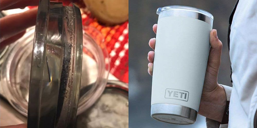 78064be0ae8 How to Clean Mold from Under Your Travel Mug's Lid, According to a Cleaning  Expert