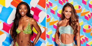 Could Love Island's Elma and Yewande be returning to the villa?