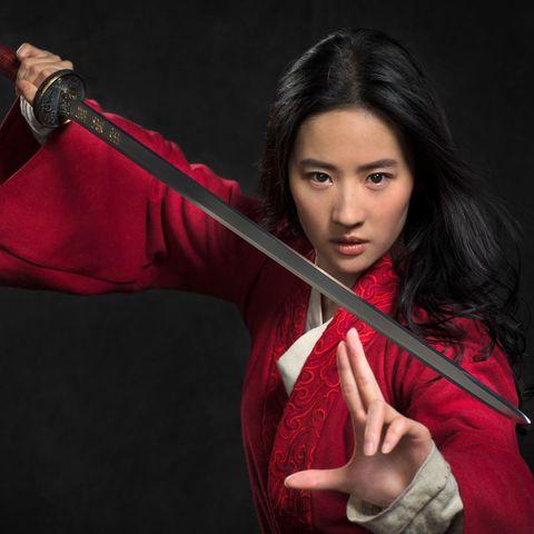 Here's what China thinks of the new Mulan trailer