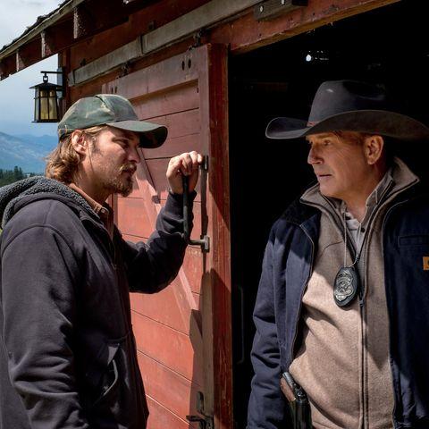Headgear, Landscape, Gunfighter, Recreation, Hat, Tourism, Cowboy hat, Ranch,