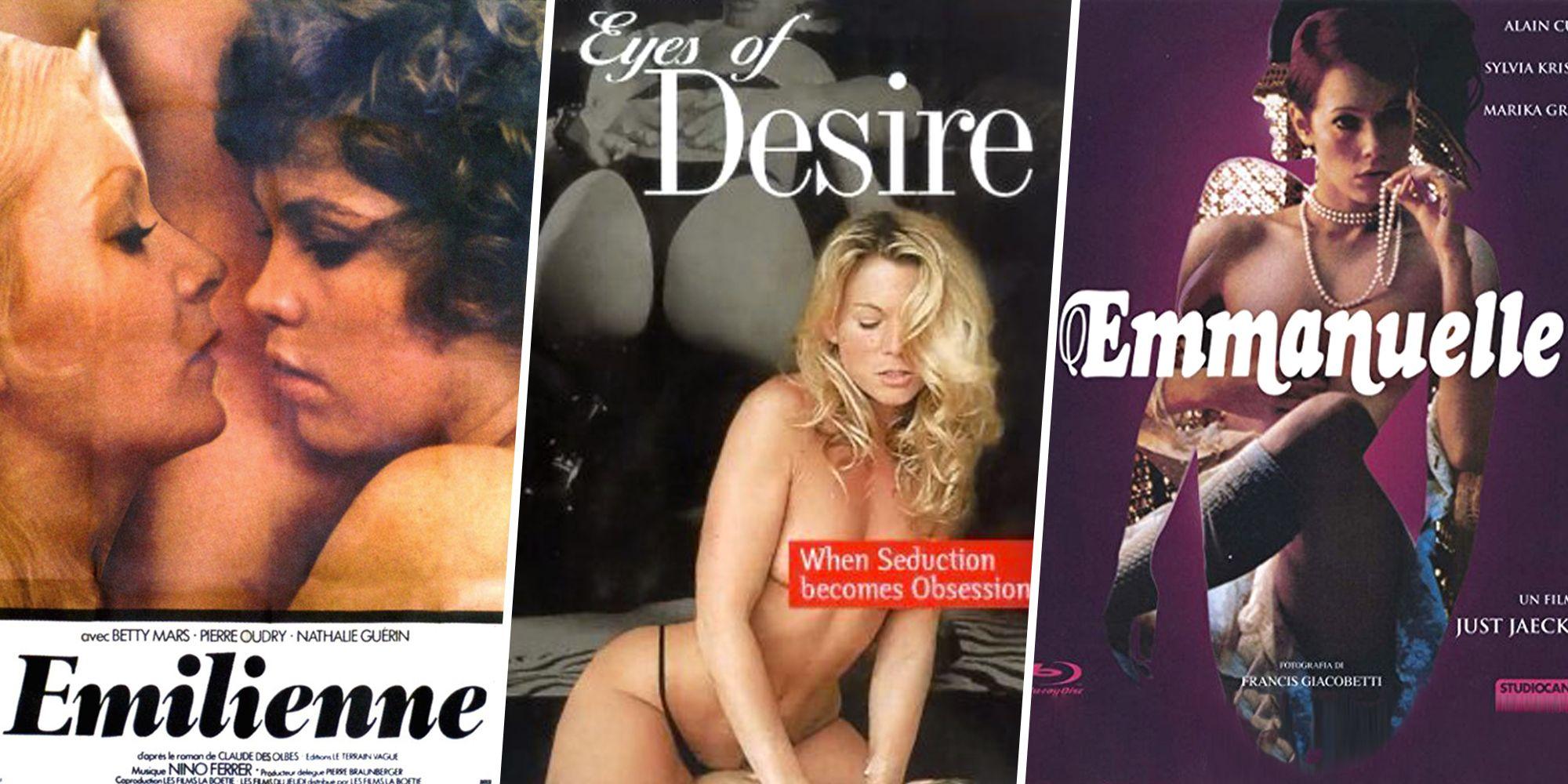 Erotic movies adult 80s