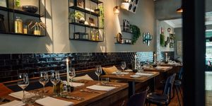 Restaurants Breda
