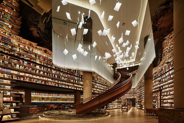 librería yjy maike centre flagship store