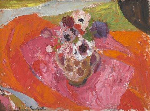 scottish gallery modern masters woman