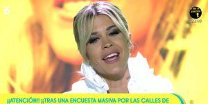 Ylenia Padilla, Ylenia Santana, Sálvame Limón, Ylenia Sálvame