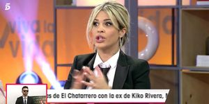 Ylenia Padilla responde a Gianmarco