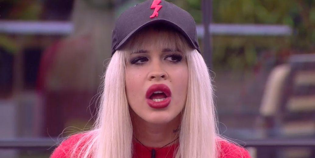 Ylenia se arrepiente de haber apoyado a Sofía Suescun