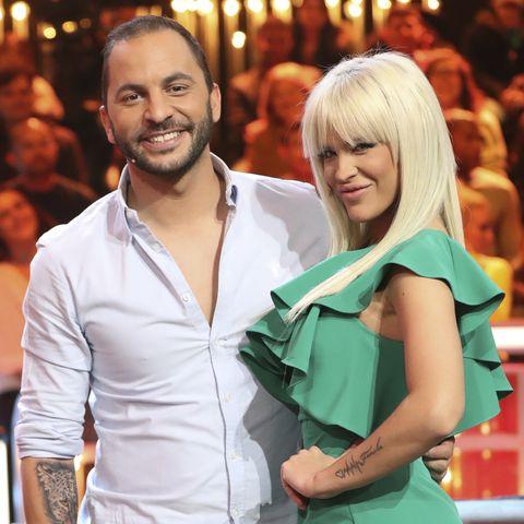 Ylenia Padilla y Antonio Tejado podrían haber roto.