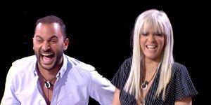 Ylenia confirma su relación con Antonio Tejado en GH DÚO