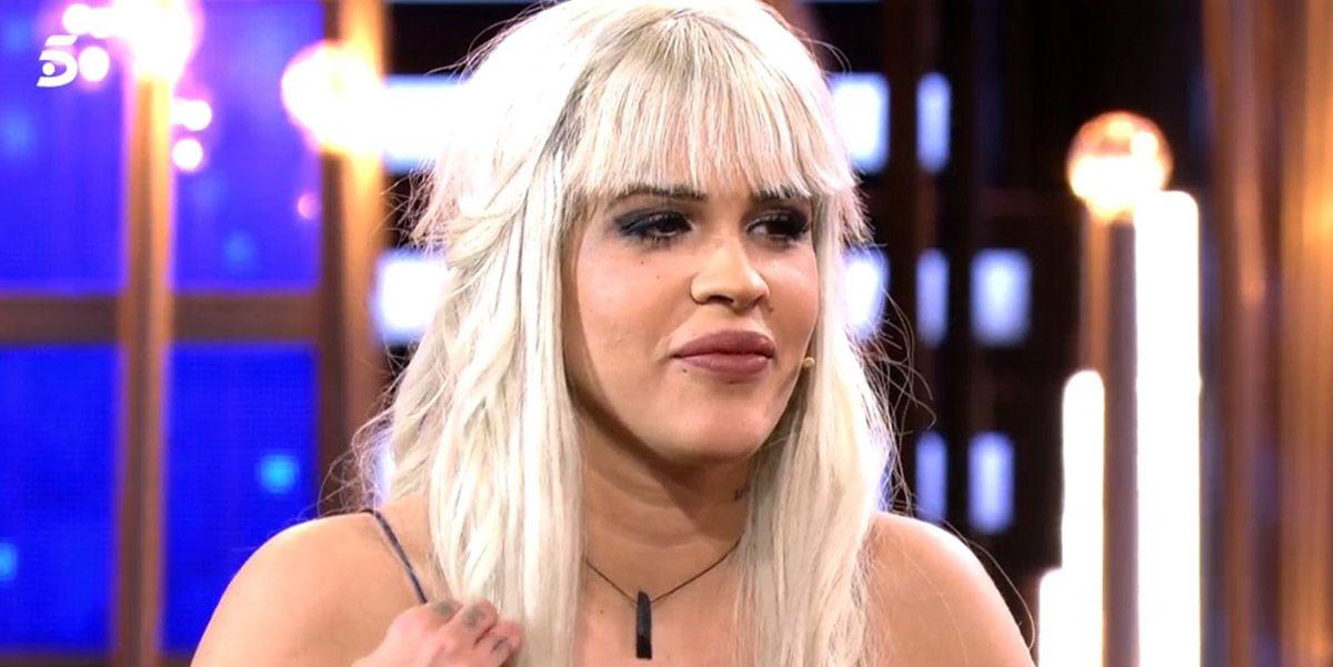 Ylenia destaca la falsedad de María Jesús Ruiz y asegura no acordarse de sus picos con Antonio Tejado en su entrevista tras la expulsión