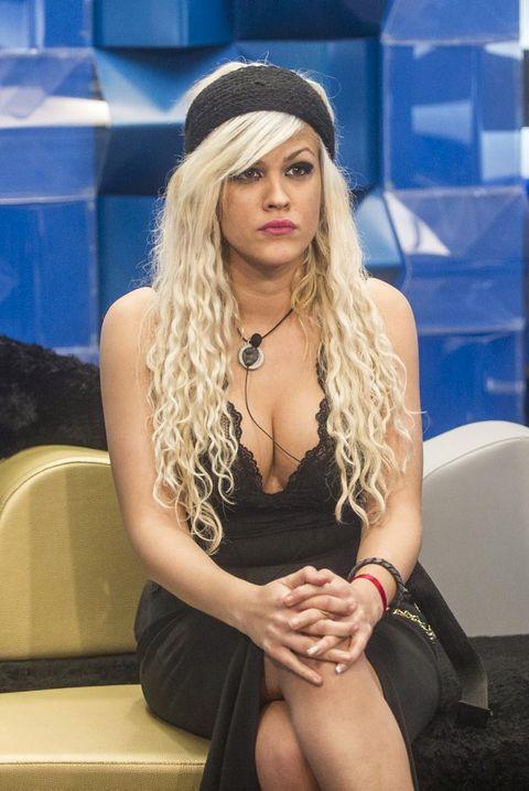 Ylenia Padilla en 'GH Vip'