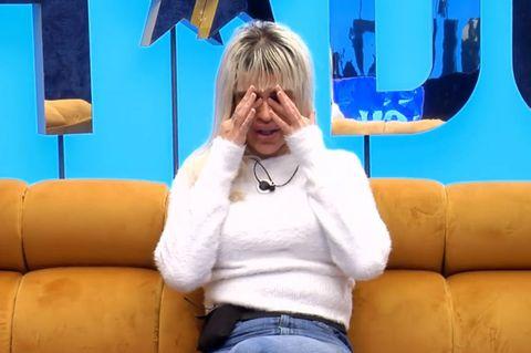 Ylenia se siente sola en 'GH Dúo' y lamenta que haya perdido la amistad con Carolina Sobe
