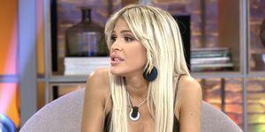 Ylenia habla en 'Viva la vida' de las adicciones al alcohol y las drogas de Antonio Tejado