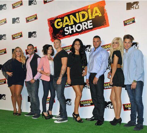 Ylenia Padilla Gandia Shore