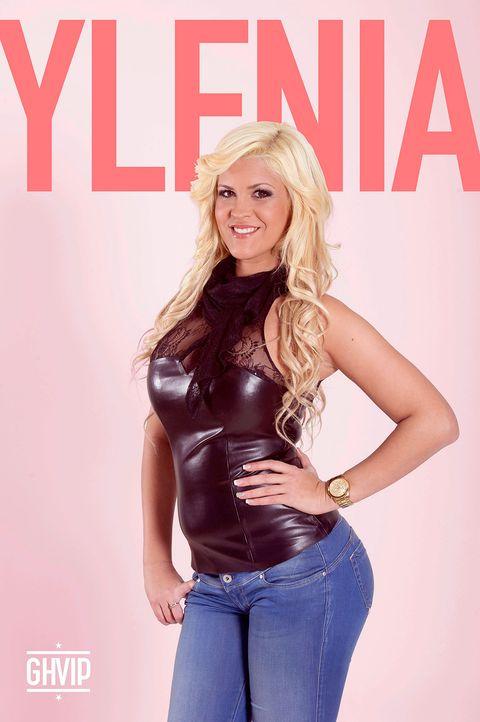 Ylenia Padilla GH Vip