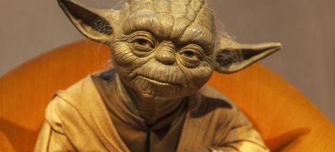 Yoda frases