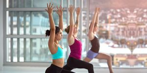 How to find the right type of yoga for you