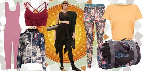 Clothing, Fashion, Yellow, Fashion design, Dress, Footwear, Leggings, Room, Street fashion, Shoe,