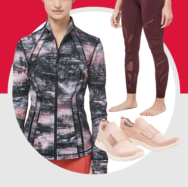 c035690897 Lululemon Sale Alert: Discounts On Leggings, Sports Bras, More