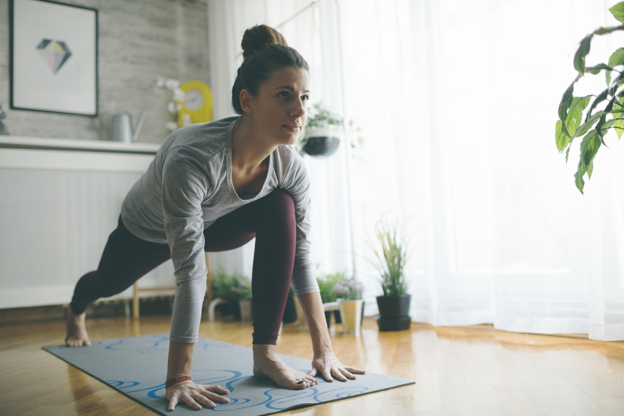 4 Easy Moves To Ease Your IBS Symptoms