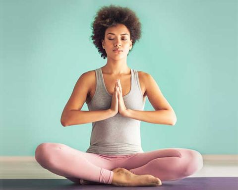 Who Needs a Yoga Studio? 5 Key Pointers to Practice Yoga All By Yourself