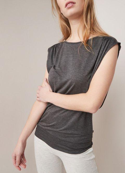 Yoga kleding, yoga top